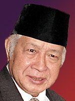Suharto Hartinan